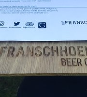 The Franschhoek Beer Co.