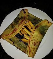 Fabi's French Crepes