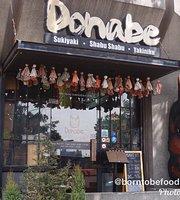 Donabe Japanese Restaurant