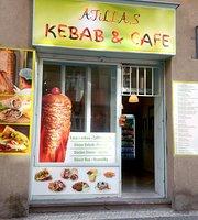 Atilla's Kebab & Cafe