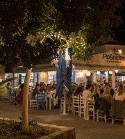 Poseidon taverna