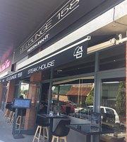 Lounge 158