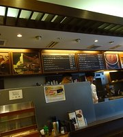 Ueshima Coffee, Kyobashi 2 Chome