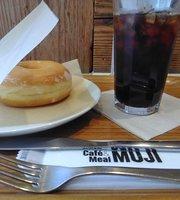 Cafe MUJI ATRE VIE SUGAMO