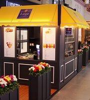 Liege - Traditional Belgian Waffles (The Parisian)