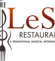 LeSi Singing Waiter Restaurant