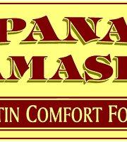 Empanada Mamasita