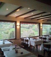 Hotel des Voyageurs Restaurant
