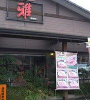 Sumibiyakiniku Miyabi