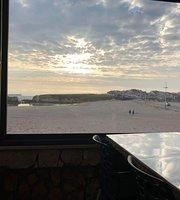 Restaurant & Beach bar Algamar
