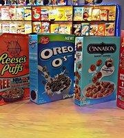 M&M Café & Cereal