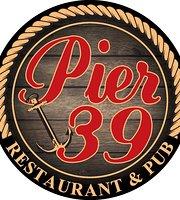 Pier 39 Restaurant & Pub