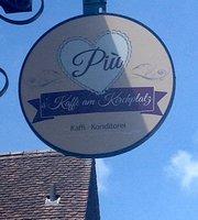 Cafe Kaffi Am Kirchplatz