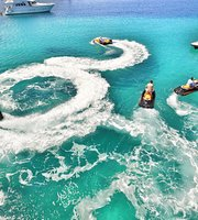 Vandski og jetski