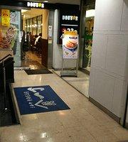 Dotour Coffee Shinjuku Bldg.