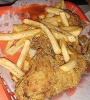 Bahadi's Chicken And Lounge