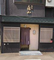 Sushi Restaurant Moriyama