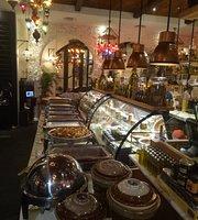 Al Halabi Lounge