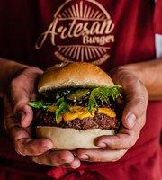 Artesan Burger
