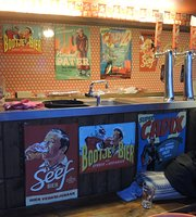 Brouwerijcafe De Seefhoek
