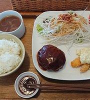 Cafe Chou Chou