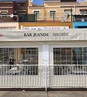 Bar Juande