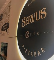 Servus Pizza Bar