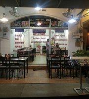 Gandi Indian restaurant