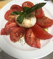 Rende Italian Eatery