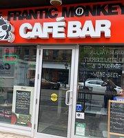 De Frantic Monkey Cafe Bar