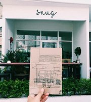 Snug Cafe & Craft House