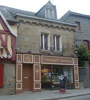 La Boulangerie Deschamps