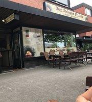 Steinofen Pizzeria