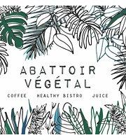 Abattoir Végétal