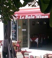 Restaurant Le Bala'Miam Sas Le Montgolfier