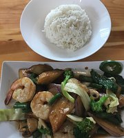 Pearl Thai Cafe