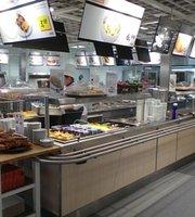Restauracja IKEA