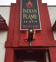 Indian Flame on Main