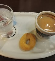 Cafe Do Ponto Shopping Metropolitano Barra