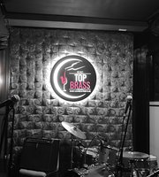 Top Brass Music Lounge and Food Club