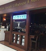 Cafe Tapacun