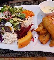 Maiengrun Restaurant