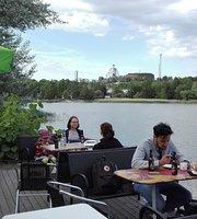 Kahvila Tyyni, Helsinki