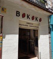Pastelería Bokoko