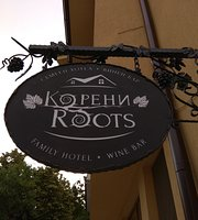 Roots Wine Bar and Restaurant