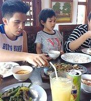 Rufino's Cafe Paoay