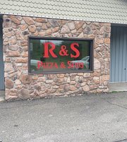 R & S Pizza and Subs