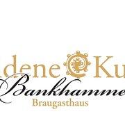 Goldene Kugel Bankhammer's Wirtshaus