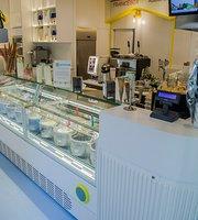 Uau gelato artigianle