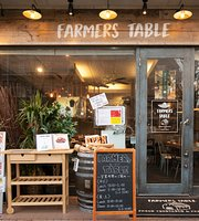 Farmers Table (Kawaguchi)
